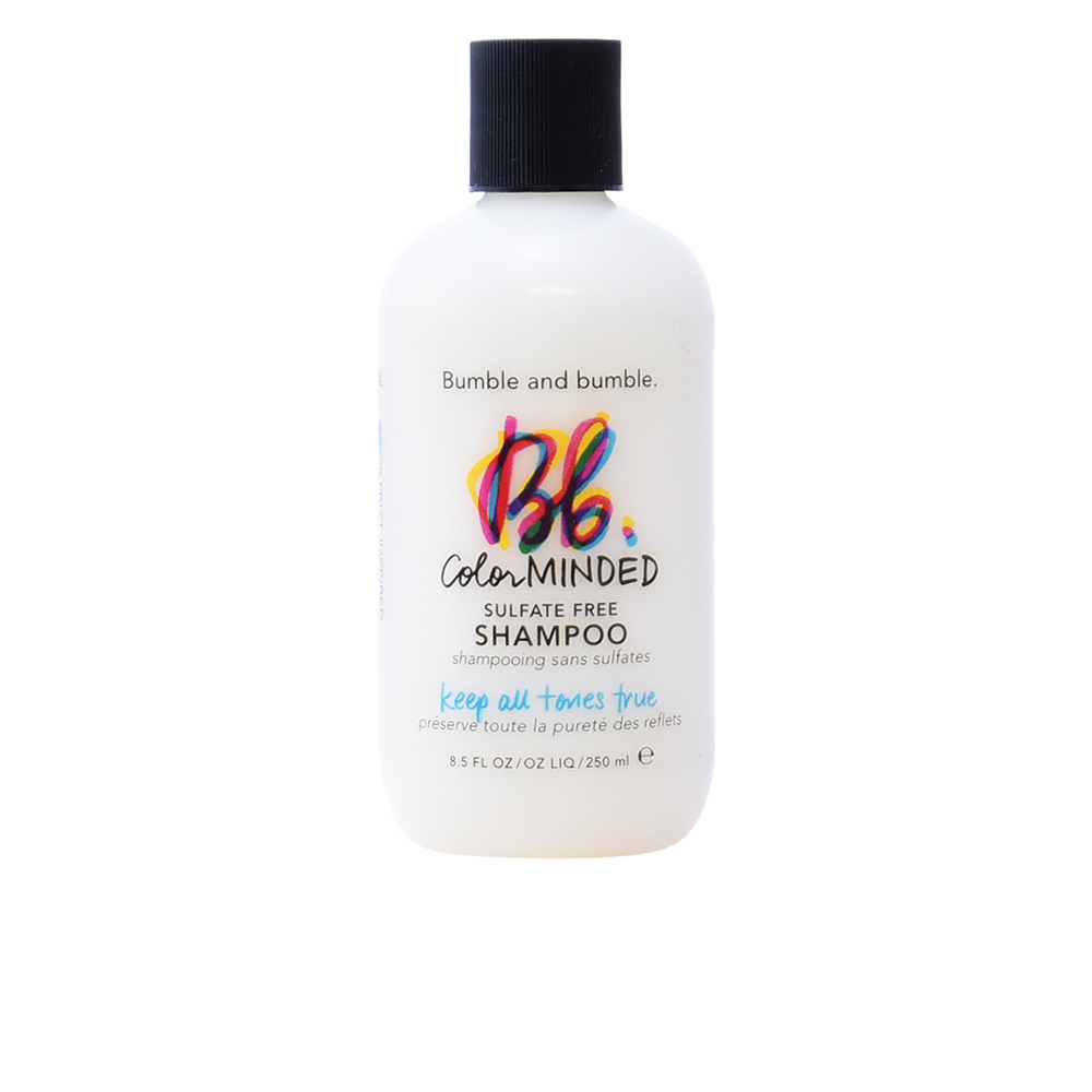 Bumble & Bumble Color Minded Shampoo 250 Ml