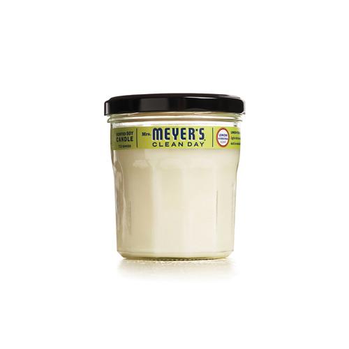 Mrs. Meyer's Soy Candle Lemon Verbena (7.2 Oz Candle)