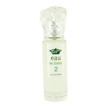 Eau De Sisley 2 Eau De Toilette Spray 50ml or 1.7oz 50ml/1.7oz