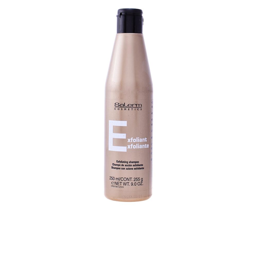 Salerm Exfoliant Exfoliating Shampoo 250 Ml