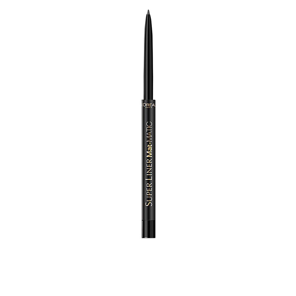 L'oréal Paris Superliner Gel Matic Pen #003