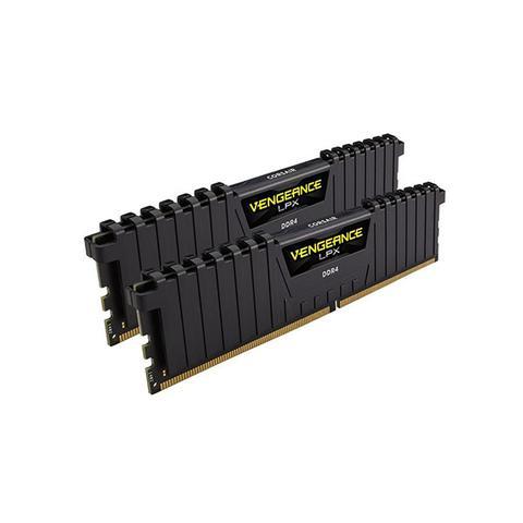 Corsair Vengeance C18 16gb Desktop Gaming Memory 1 item