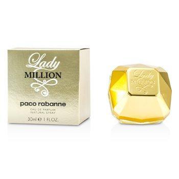 Lady Million Eau De Parfum Spray 30ml or 1oz 30ml/1oz