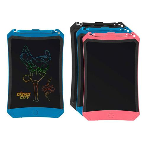 8.5 Inches Kids Writing Tablet blue 1 item
