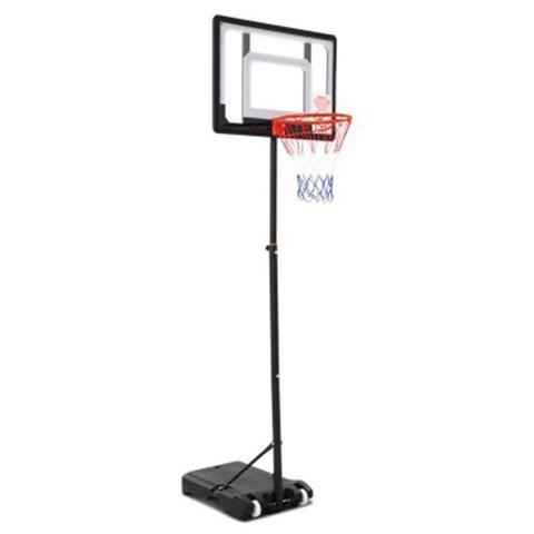 Portable Basketball Stand Adjustable 1 item
