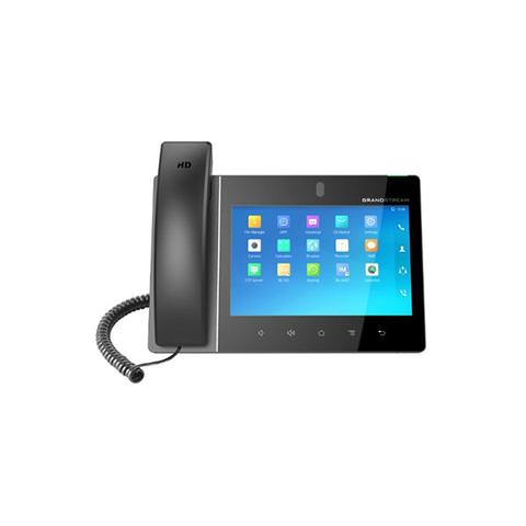 Grandstream Android Based Video Ip Phone 8 1 item