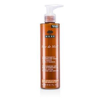 Reve De Miel Face Cleansing & Makeup Removing 200ml or 6.7oz 200ml/6.7oz