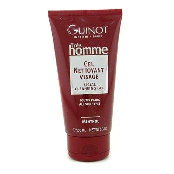 Tres Homme Facial Cleansing Gel 150ml or 5.3oz 150ml/5.3oz