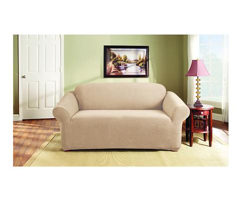 Sure Fit Stretch Pearson Sofa Cover 2 Seater 1 item