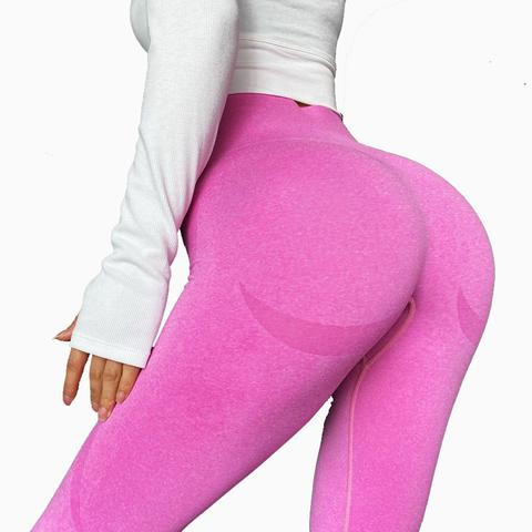 Yoga Gym Leggings High Waist S