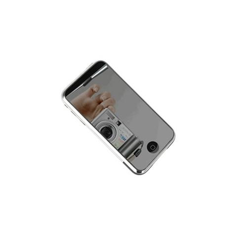 Screen Protector For Iphone 3g Mirror 1 item