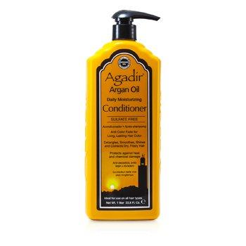 Daily Moisturizing Conditioner (for All Hair Types) 1000ml or 33.8oz 1000ml/33.8oz