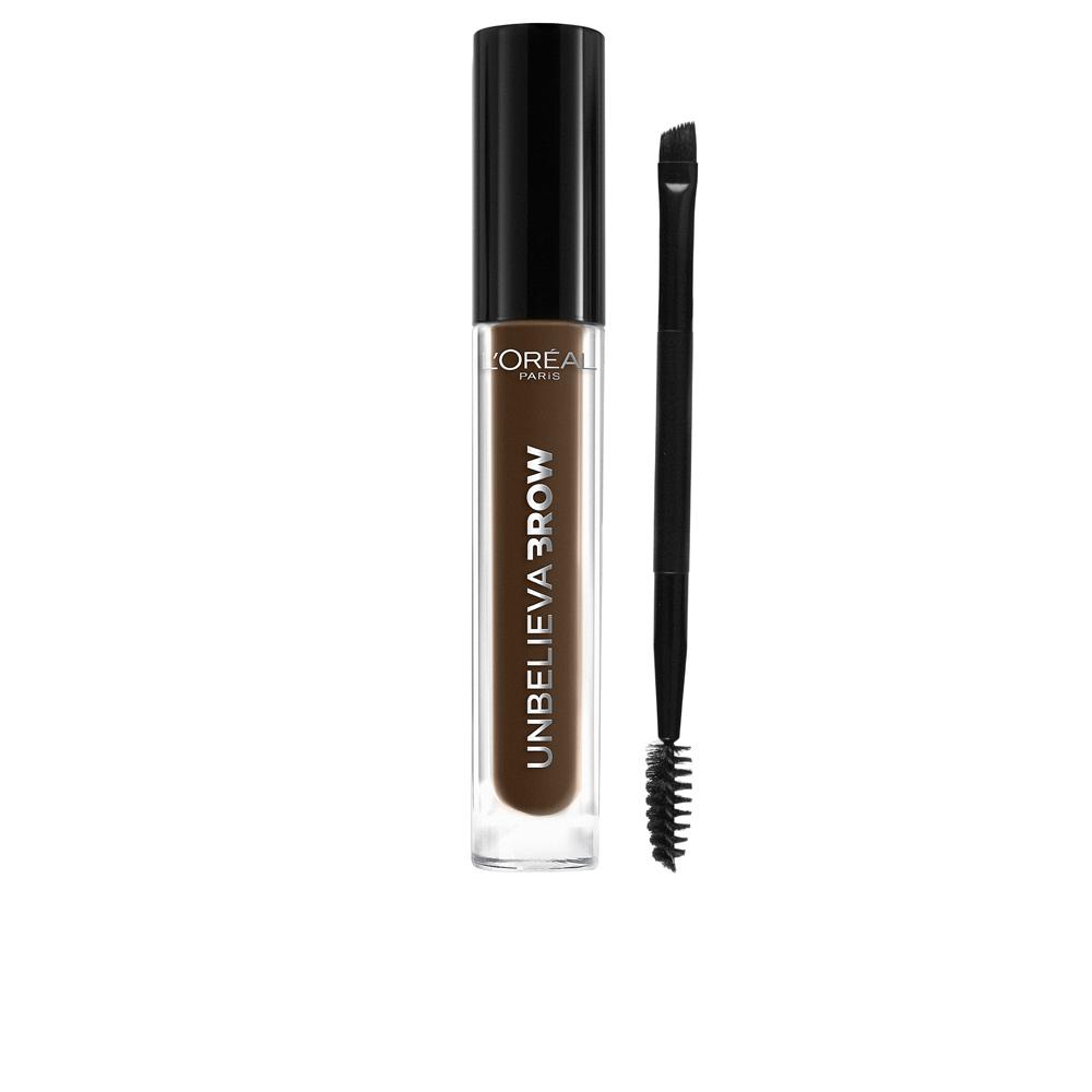 L'oréal Paris Unbelieva Brow Gel #108-dark Brunette