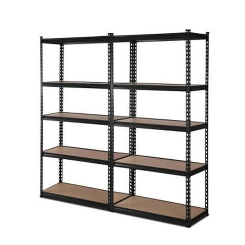 Warehouse Racking Shelving Storage Garage Steel Metal Shelves Rack 1 item