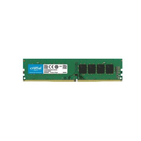 Crucial 32gb Desktop Pc Memory Ram 1 item