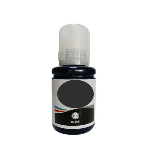 Premium Compatible Black Refill Bottle Replacement For T502 1 item