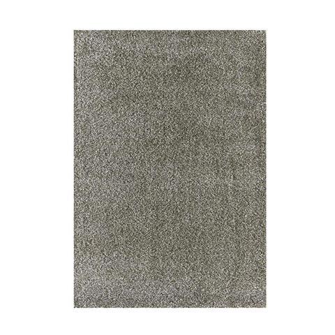 Monty Grey Shag Rug 80 X 150 Cm 1 item